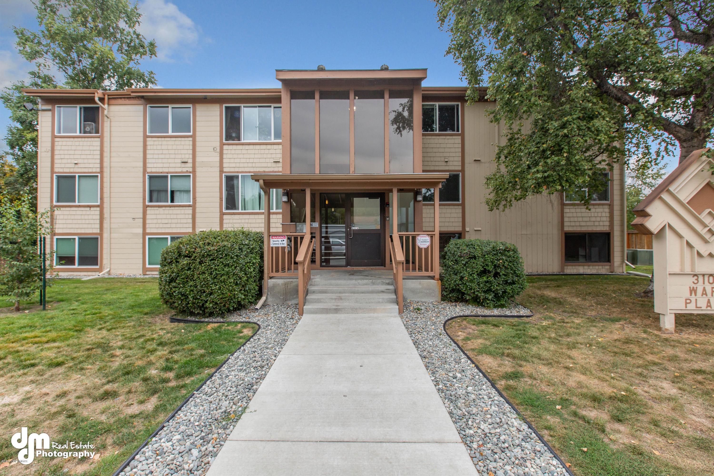 3100  Ward Place #7, Anchorage, Alaska
