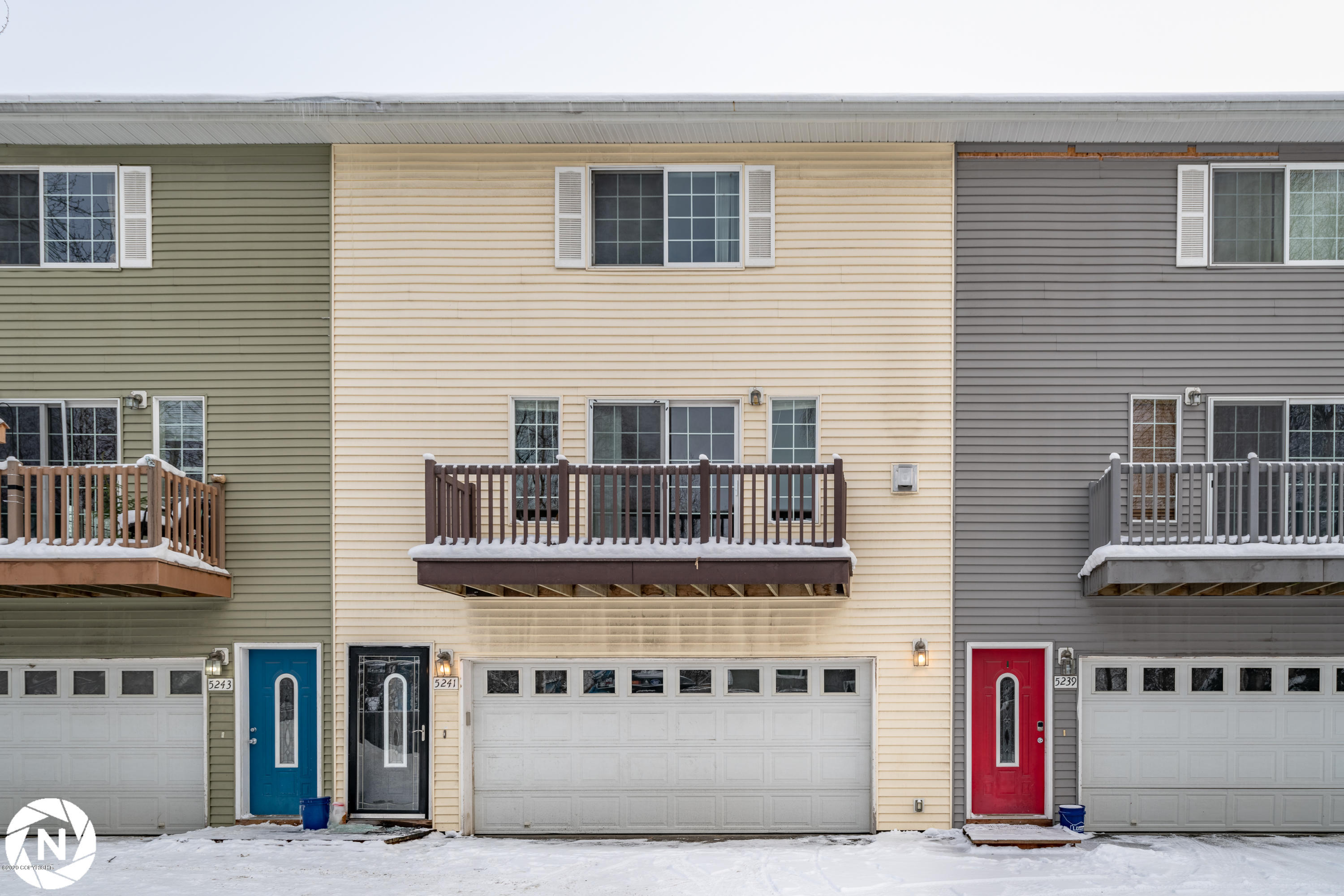 5241 26th, Anchorage