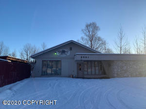 4001 E Turnagain Boulevard, Anchorage, AK 99517