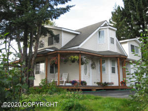 3625 W Hill Road, Homer, AK 99603