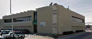 401 E Northern Lights Boulevard, #100 & #101, Anchorage, AK 99503