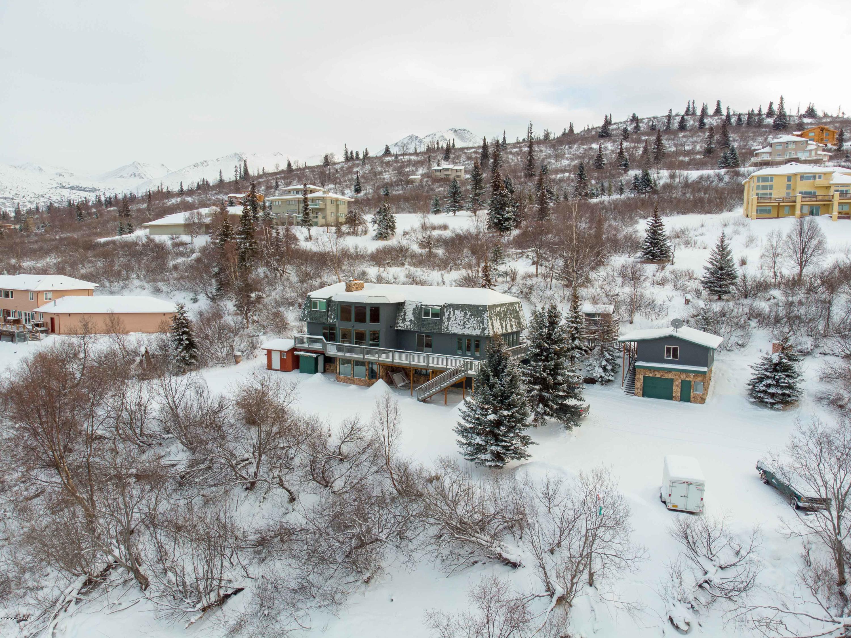 9901  Prospect Drive, Anchorage, Alaska