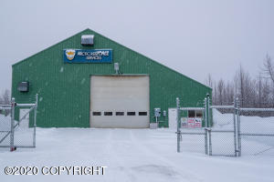 1495 Sawmill Drive, Valdez, AK 99686