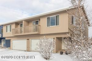 2252 Brookshire Loop, Anchorage, AK 99504