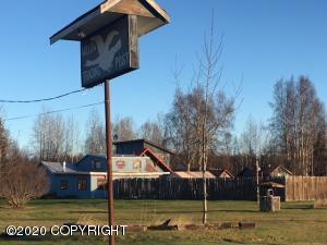 14345 Willow Station Road, Willow, AK 99688