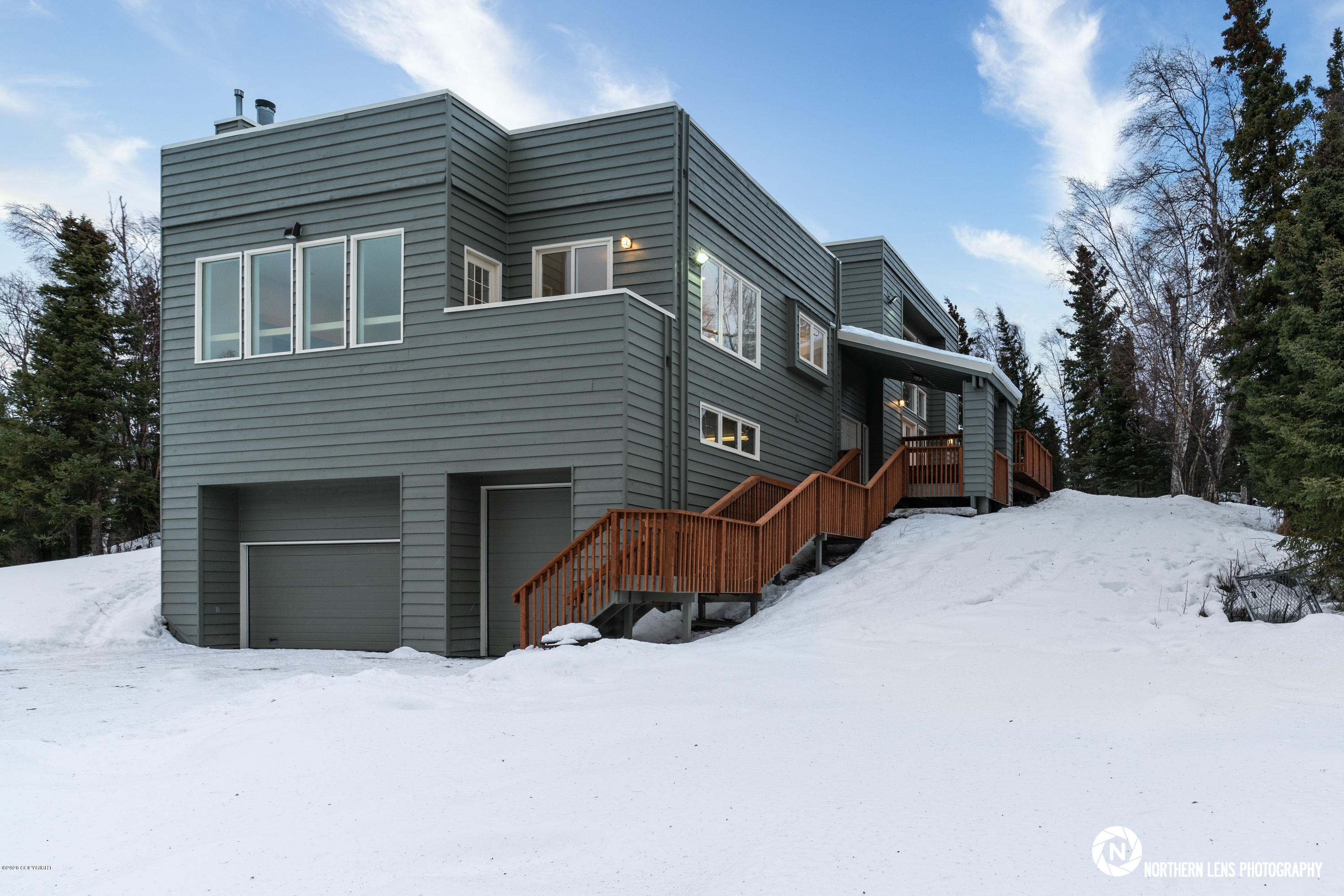 6500  Downey Finch Drive, Anchorage, Alaska