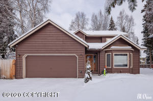 413 Peppertree Loop, Anchorage, AK 99504
