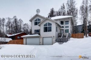 19639 S Mitkof Loop, Eagle River, AK 99577
