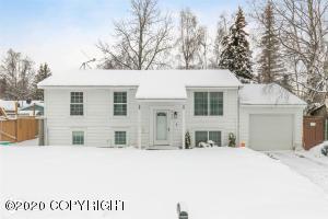 849 W 58th Avenue, Anchorage, AK 99518
