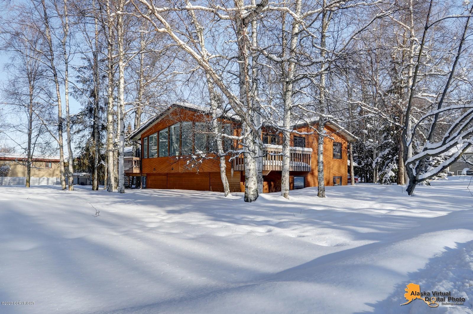 1363  Staubbach Circle, Anchorage, Alaska