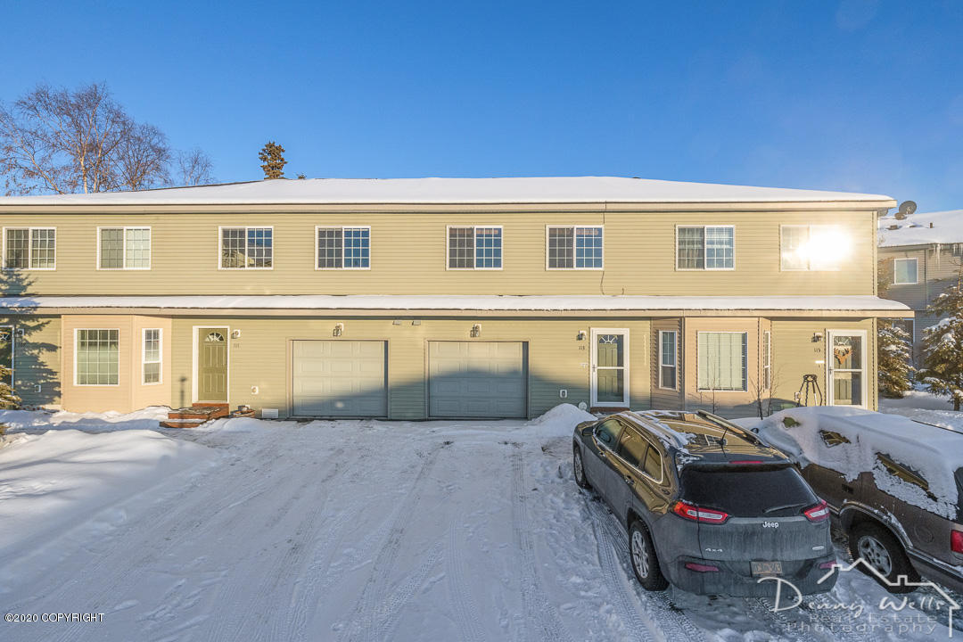 113  Rusty Allen Place #45,Anchorage  AK