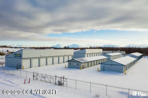 12816 Creek Frontage Road, Big Lake, AK 99654