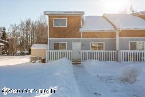 3406 Grissom Circle, Anchorage, AK 99517