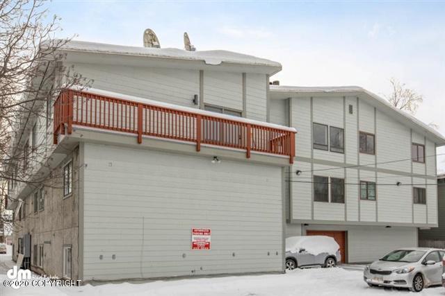 329 E 14th Avenue #2, Anchorage, Alaska