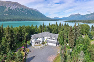 33983 Williams Road, Cooper Landing, AK 99572