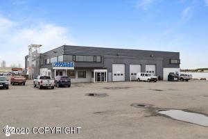 4451 Aircraft Drive, Anchorage, AK 99502