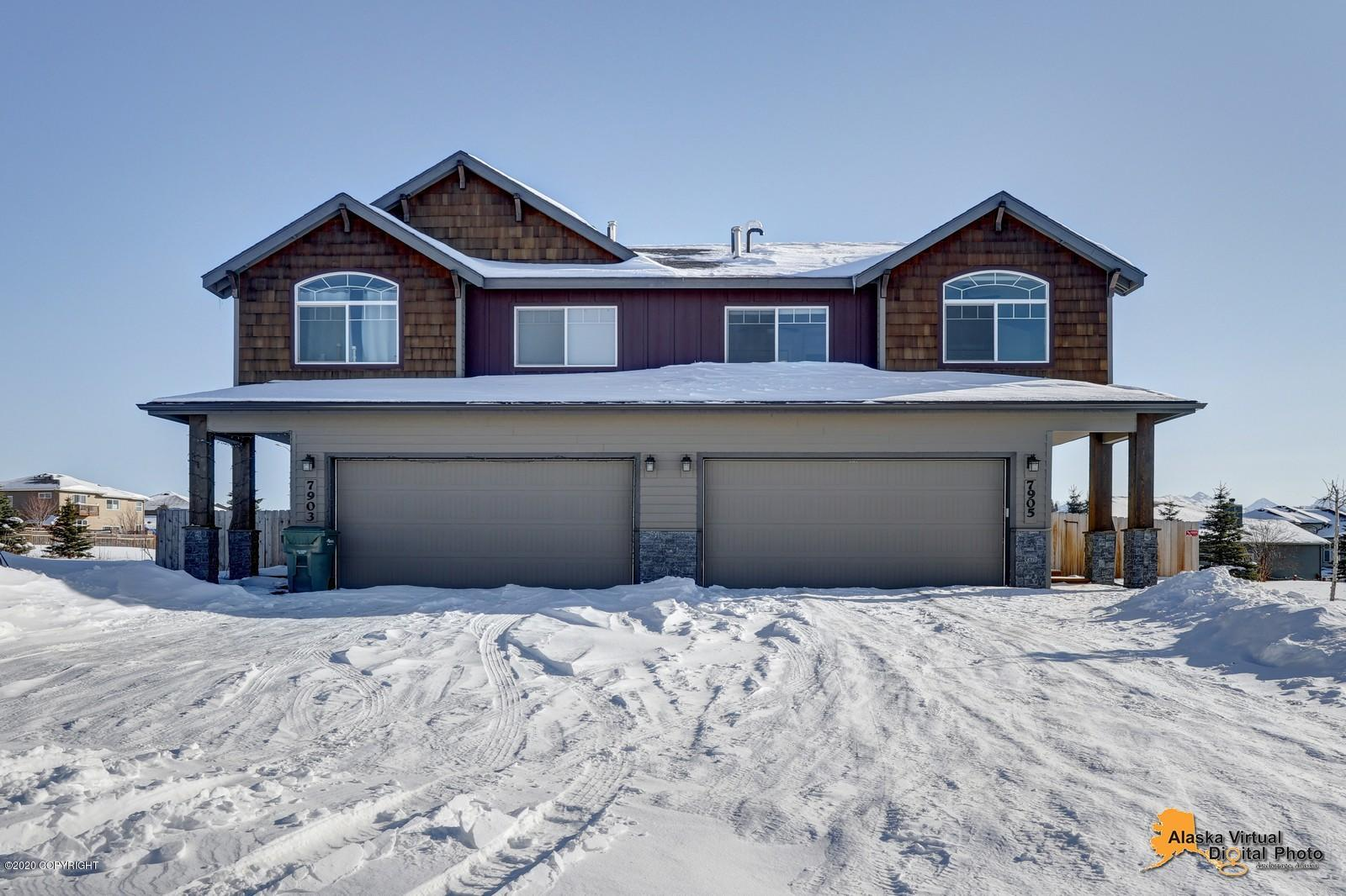 7905 Gate Creek, Anchorage