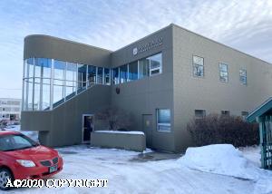 433 W 9th Avenue, Anchorage, AK 99501