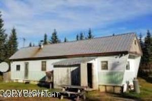 71066 Greenfield Road, Anchor Point, AK 99556