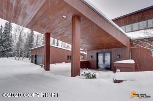10000 Hillside Drive, Anchorage, AK 99507