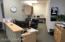 Reception Work Space