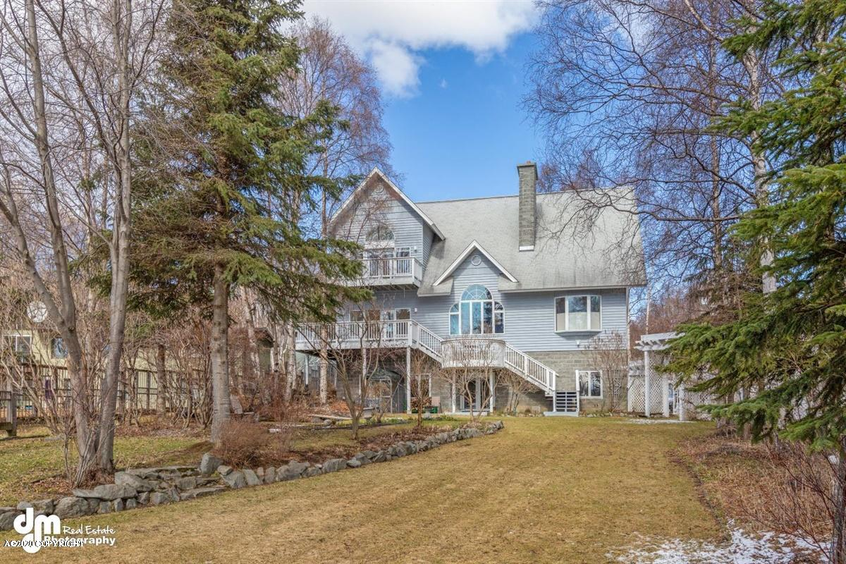 5138  Strawberry Road, Anchorage, Alaska