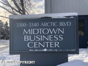 3340 Arctic Boulevard, #102, Anchorage, AK 99503