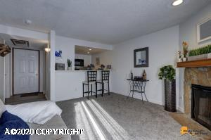 9625 Independence Drive, #C-101, Anchorage, AK 99507