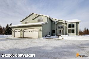 9370 Birch Road, Anchorage, AK 99507