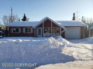 303 Park Street, Anchorage, AK 99508