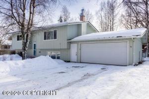 13010 Nora Drive, Anchorage, AK 99515