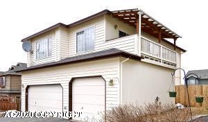 2441 Winterchase Circle, Anchorage, AK 99516