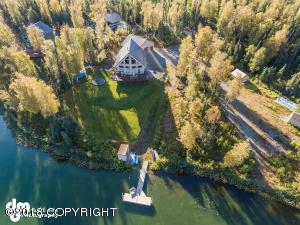 23449 W Carpenter Lake Road, & 23489, Wasilla, AK 99654
