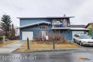 231 Taylor Street, Anchorage, AK 99508