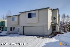 3041 Brookview Street, Anchorage, AK 99504