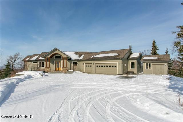 9400  Atelier Drive, Anchorage, Alaska