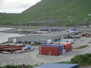 2568 Airport Beach Road, Unalaska, AK 99692