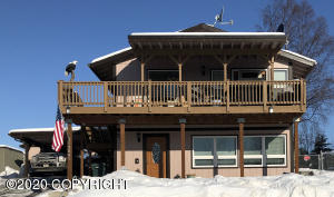 12591 Tanada Loop, Anchorage, AK 99515