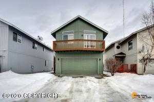 2841 Kristen Circle, Anchorage, AK 99507