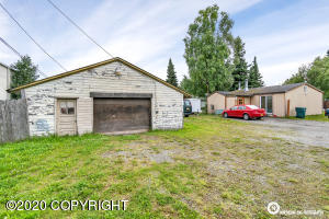 1000 W 32nd Avenue, Anchorage, AK 99503