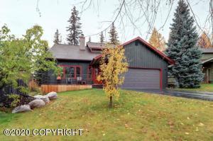 8820 Tempest Circle, Anchorage, AK 99507