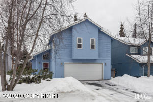 17620 Beaujolais Drive, Eagle River, AK 99577