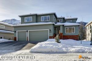 17806 Yellowstone Drive, Eagle River, AK 99577