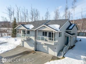 6180 S Clearview Circle, #23, Wasilla, AK 99623