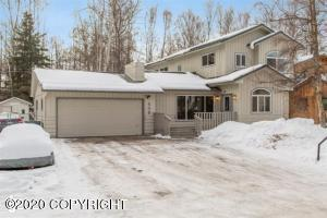 608 W 42nd Avenue, Anchorage, AK 99503