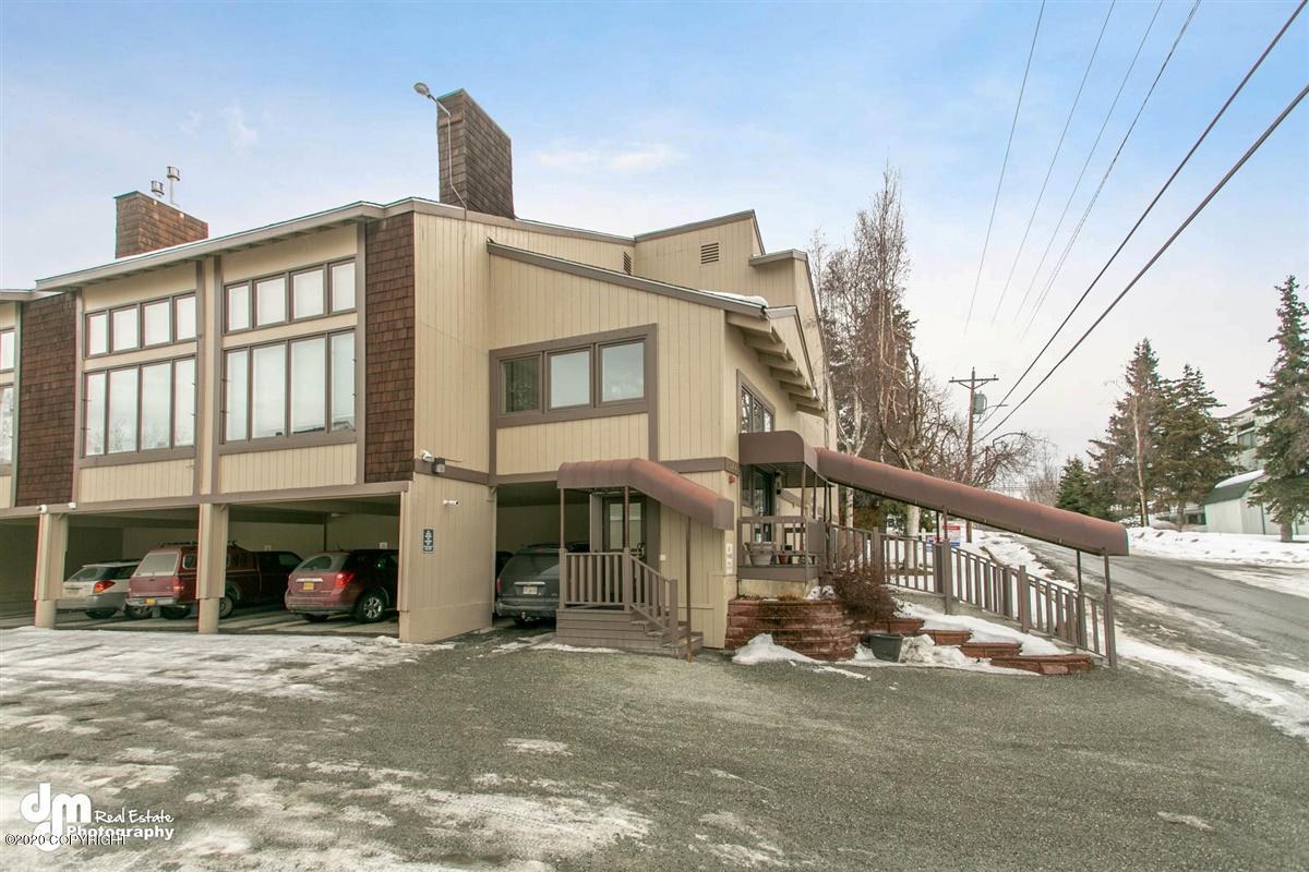 2101 W 29th Avenue #10, Anchorage, Alaska