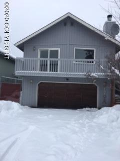 131  Sorcerer Court, Anchorage, Alaska