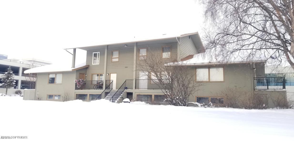 3101 Eide, Anchorage