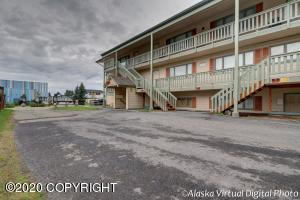 325 Irwin Street, #2, Anchorage, AK 99508