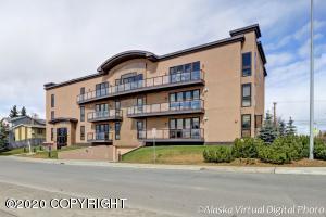 101 W 13th Avenue, #103, Anchorage, AK 99501